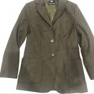 Phil Adec Woman's Blazer beautifully tailored Sz 6